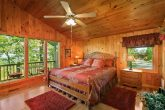 1 Bedroom Cabin with Luxurious Furnishings