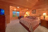 Luxury 6 Bedroom Cabin Sleeps 20 All King Beds