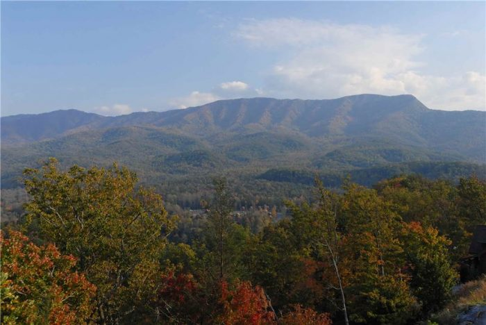 Spectacular Views Gatlinburg 6 Bedroom Cabin - Royal Vista