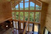 Floor To Ceiling Windows 2 Bedroom Cabin