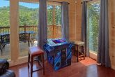 Cabin with Hot Tub and Mountain Views