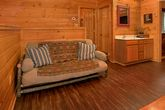 2 Bedroom Cabin with Theater Room and Arcade