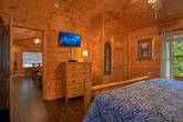 Cabin with Two King Bedrooms
