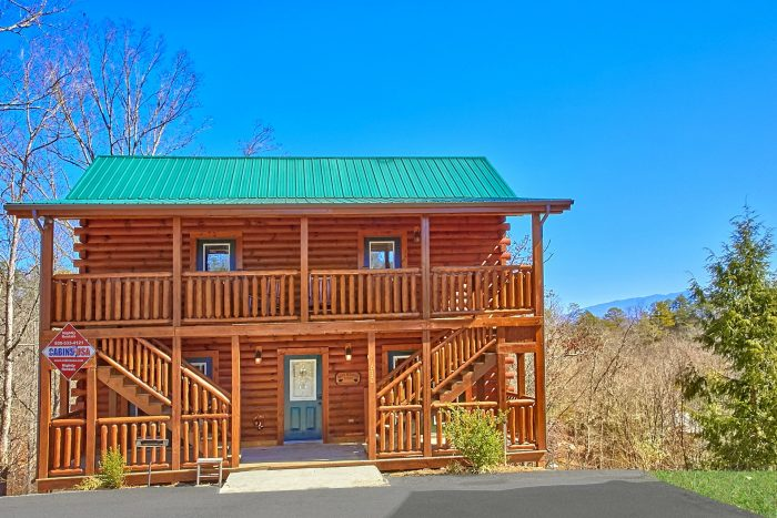Featured Property Photo - Smoky Mountain Lodge