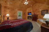7 Bedroom Cabin with double master suites
