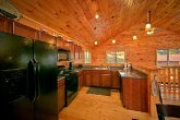 Cabin with large Kitchen