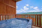 2 Bedroom Cabin with Hot Tub and Indoor Pool