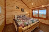 6 Bedroom Cabin on the Top of Black Bear Ridge