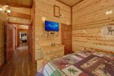Smoky Mountain Cabin with 6 Bedrooms and 6 Baths