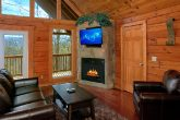 Premium 1 Bedroom Cabin Furnished with Fireplace