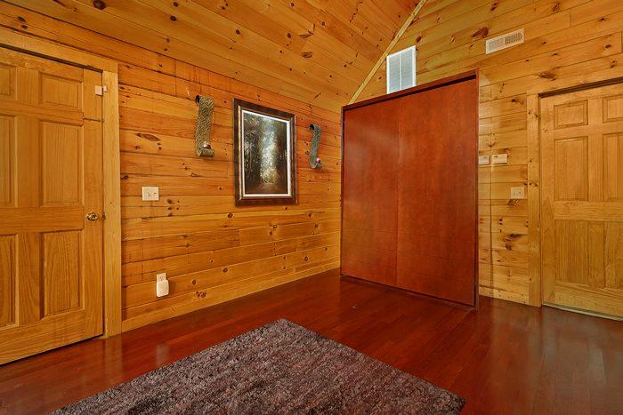 Premium 1 Bedroom Cabin near Dollywood - Splish Splash