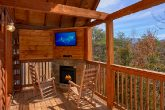 Premium 1 Bedroom Cabin in the Smokies