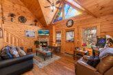 1 bedroom cabin in Golfview Resort