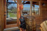 Luxurious 3 Bedroom Cabin in Dogwood Farms
