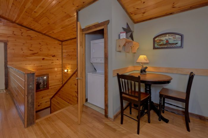 Cabin Rental in the Great Smoky Mountains - Sundaze