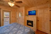 2 Bedroom Cabin with Swimming Pool and Hot Tub