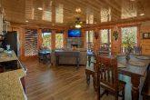 Black Bear Ridge Resort Indoor Pool Cabin