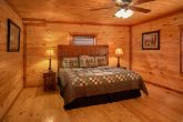 Six Bedroom Cabin with Premium King Beds