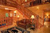 Premium Spacious Smoky Mountain Cabin