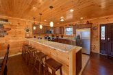 5 Bedroom Cabin with a Fully Stocked Kitchen