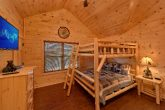 Pigeon Forge Cabin with Bunk-Beds