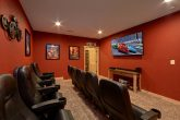 5 Bedroom Pool Cabin with a Theater Room