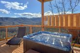 Cabin with a Hot Tub