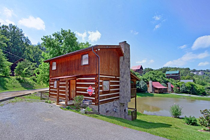 Featured Property Photo - Tucked Away