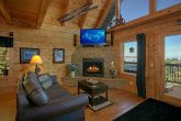 Luxurious 3 Bedroom Gatlinburg Cabin