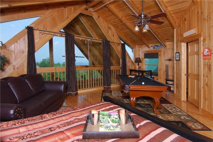 Luxury gatlinburg cabin indoor pool cabins usa gatlinburg - 3 bedroom cabins in gatlinburg tn cheap ...