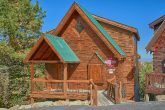 3 Bedroom Cabin Sleeps12 with Indoor Pool