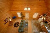 Spacious Honeymoon Cabin in Gatlinburg